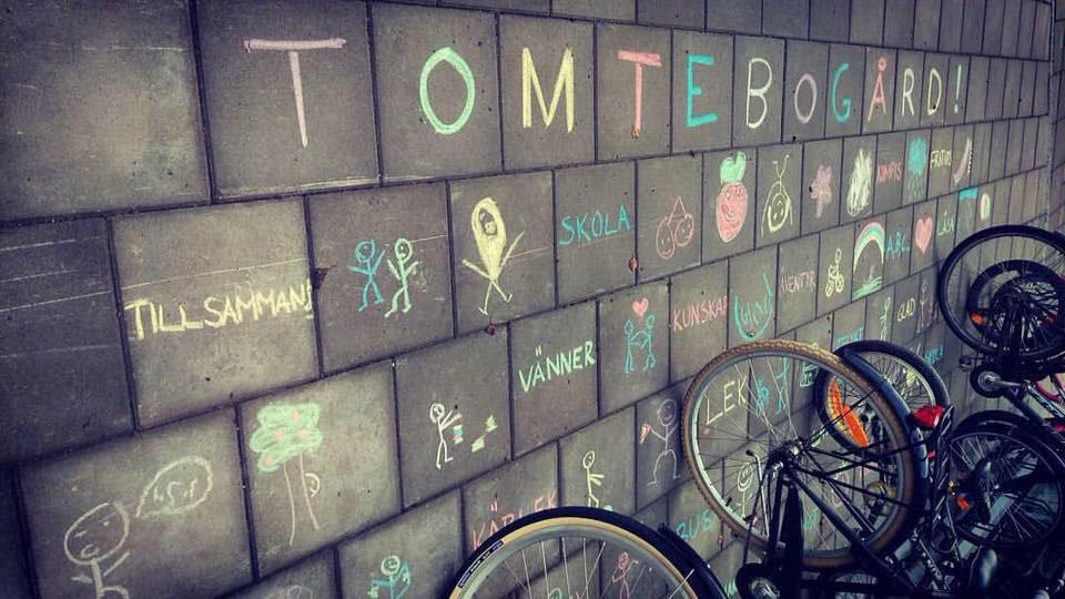 Bild för 'Tomtebogårds skola F–3'