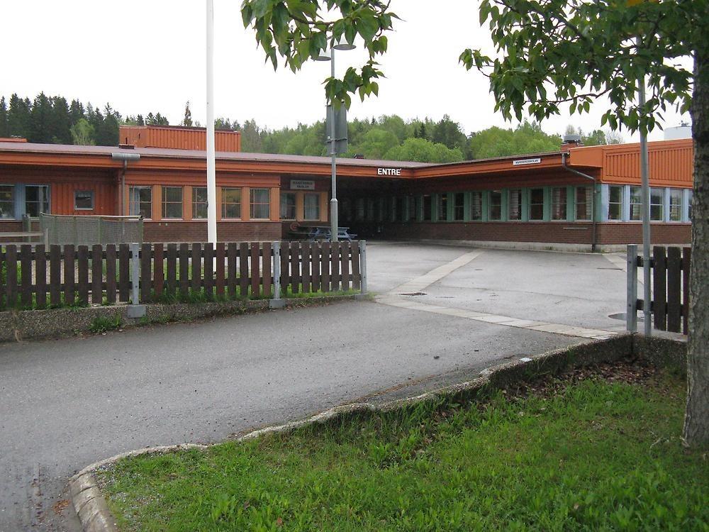 Bild för 'Mariebergsskolan F–6'