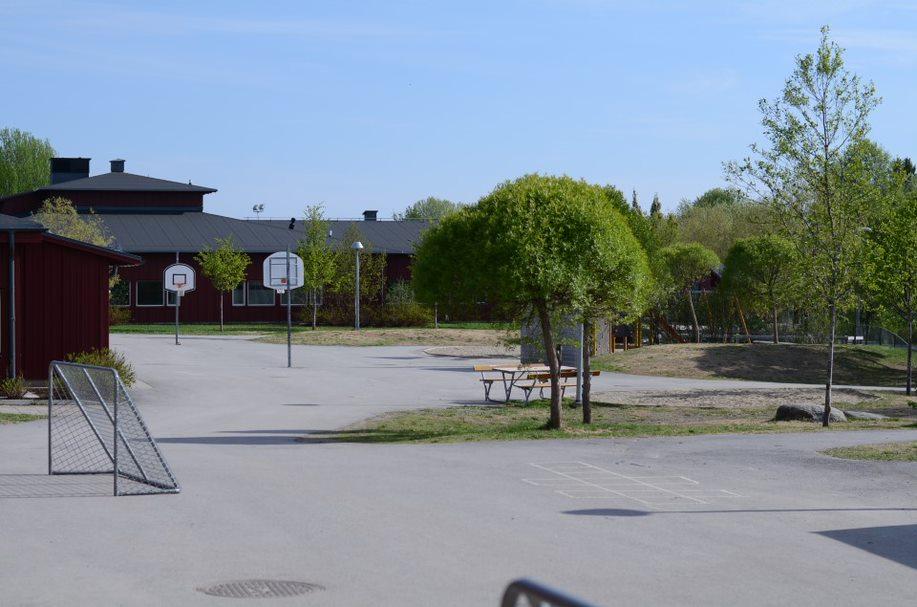 Bild för 'Ersmarks skola F–5'