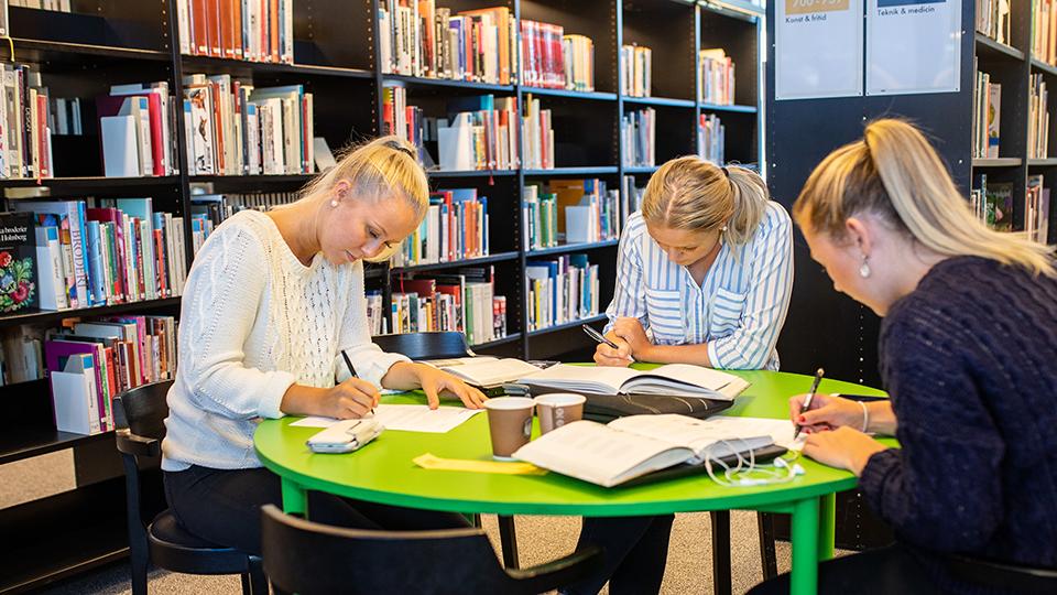 Bild för 'Ekonomiprogrammet'