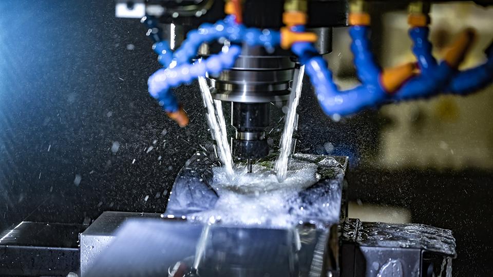 Bild för 'CNC-tekniker – blått certifikat'