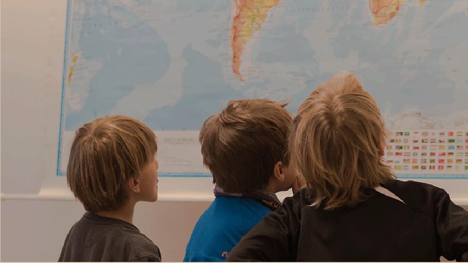 Bild för 'Böleängsskolan F–6'