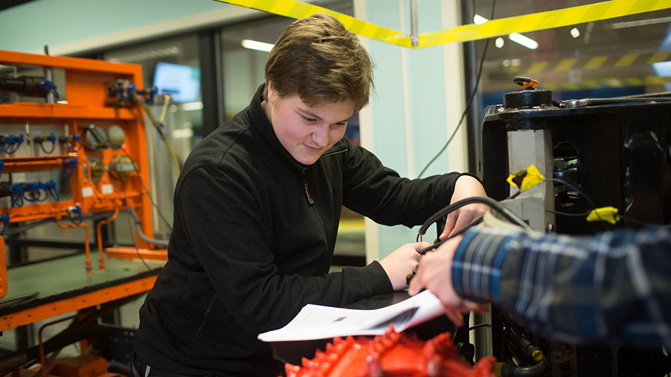 Bild för 'El- och energiprogrammet'