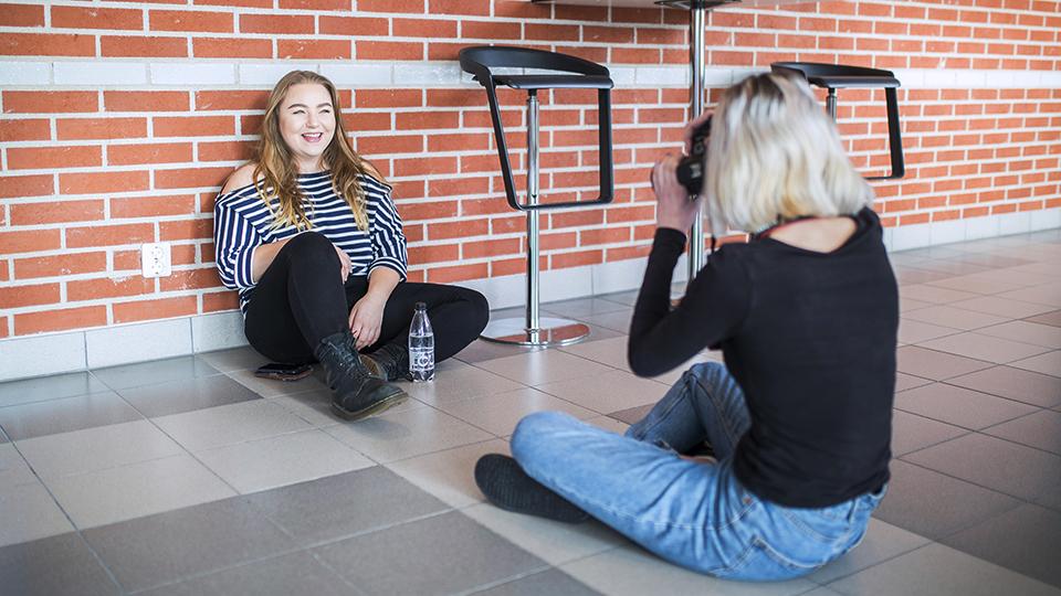 Bild för 'Estetiska programmet inriktning Estetik & media'