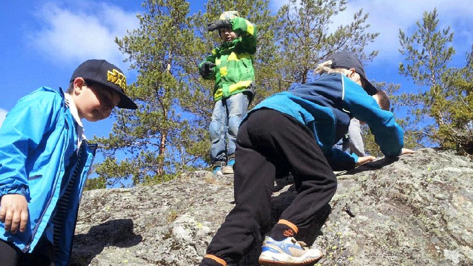 Bild för 'Stöcksjö'