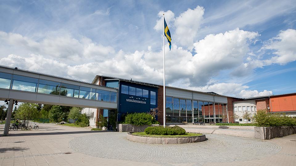 Bild för 'Estetiska programmet inriktning Teater'