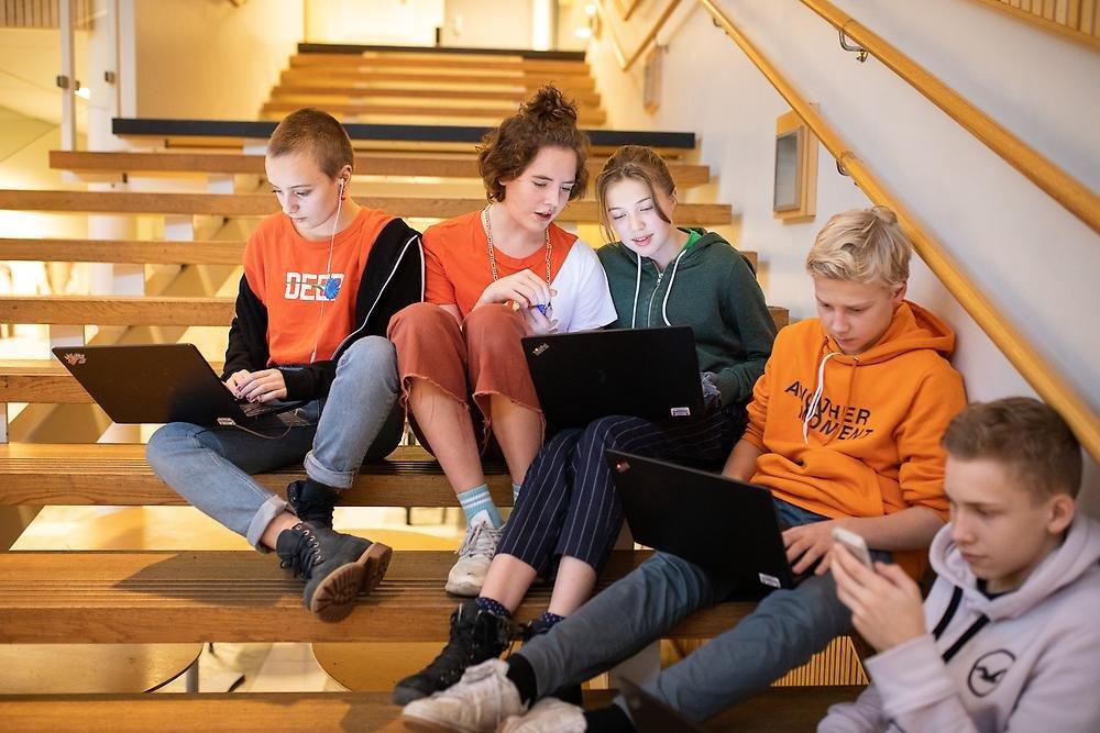 Bild för 'Södra Ålidhemsskolan F–9'